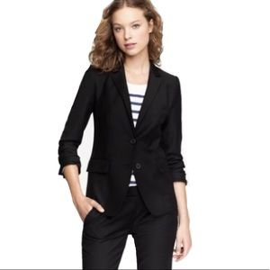 J. Crew Super 120 Blazer/Suit Jacket